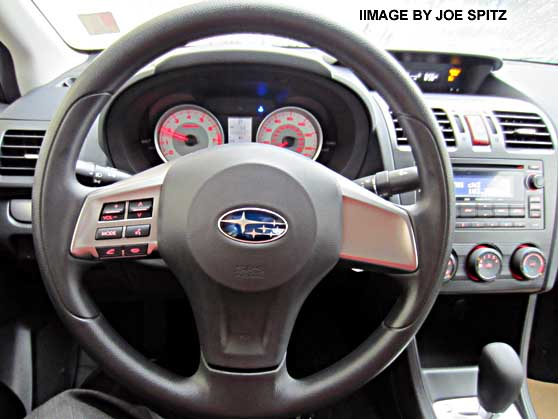 Car Remote Battery Replacement >> 2014 Impreza Subaru specs, options, dimensions and more