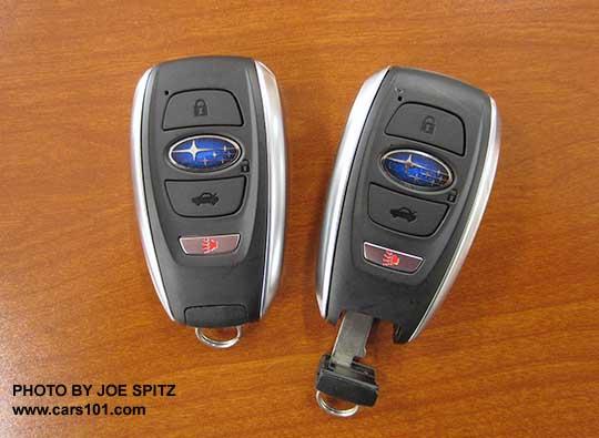 2018 Impreza Subaru Specs Options Prices Dimensions Measurements