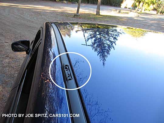 2017 Subaru Impreza Options Upgrades And Accessories