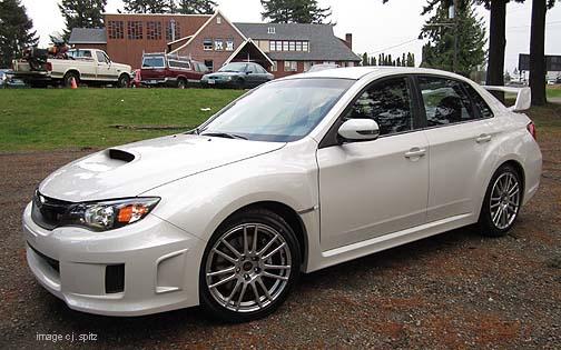 Subaru Impreza Roof Rack >> 2011 STI photos, STI page #3