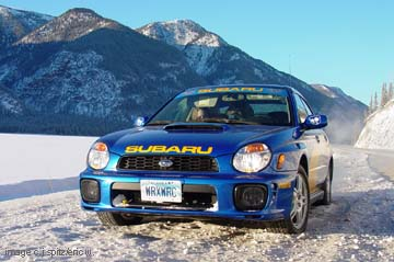 View 1999 Subaru Impreza Wagon Review