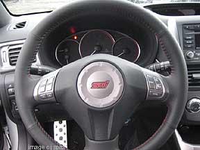 2010 Subaru Impreza Wrx Premium Limited 2 5gt And Sti