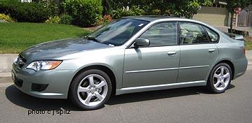 2009 subaru legacy research page se gt limited spec b turbo 3 0r sedans. Black Bedroom Furniture Sets. Home Design Ideas