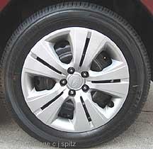 2012 Subaru Legacy Research Page