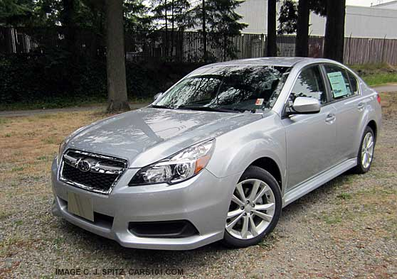 Subaru 2013 Legacy Research Page All Models