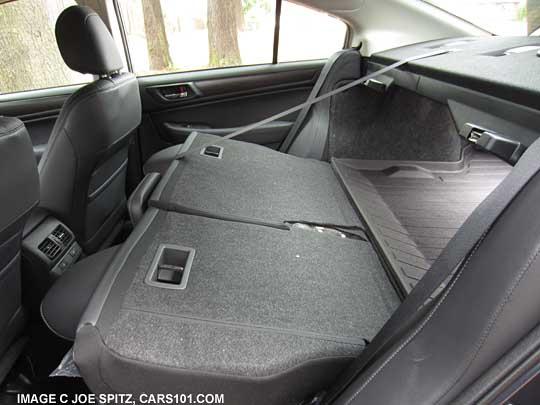 2015 Subaru Legacy Interior Photos 2 5i Premium Limited