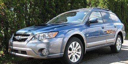 2005 2006 Subaru Outback 3.0L H6 GAS DOHC EPA Catalytic Converter Fits