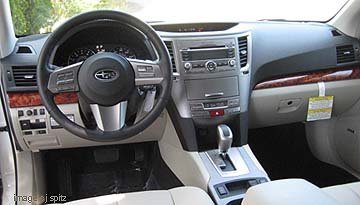 How To Change A Door Knob >> Outback- 2010 Subaru Outback Interior Photos Research, Page #1