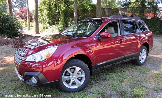 2014 Subaru Outback Oil Type | Short News Poster