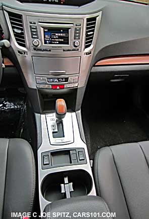 New Subaru Outback >> 2014 Subaru Outback specs, photos, colors, options, prices