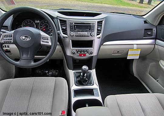 2014 Outback Interior Images Galleries With A Bite