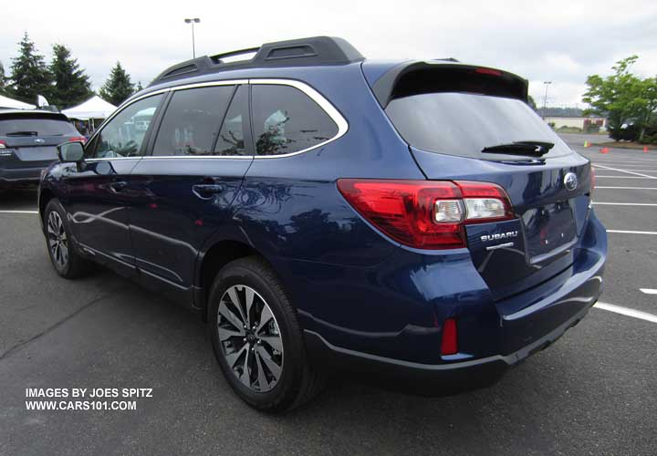 2015 Subaru Outback Carbide Gray 2017 2018 Best Cars