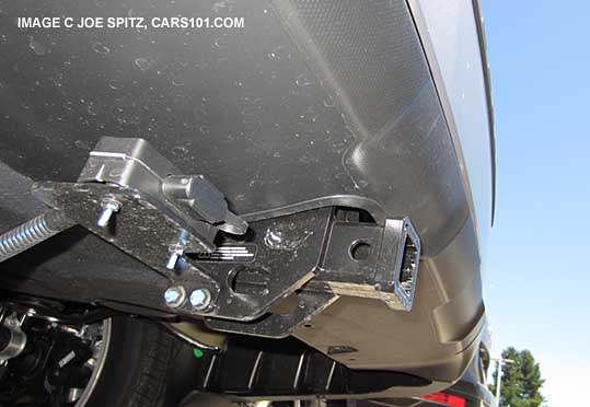 dealership issues oem hitch installation subaru outback subaru rh subaruoutback org Subaru Outback OEM Trailer Hitch Subaru Outback OEM Trailer Hitch
