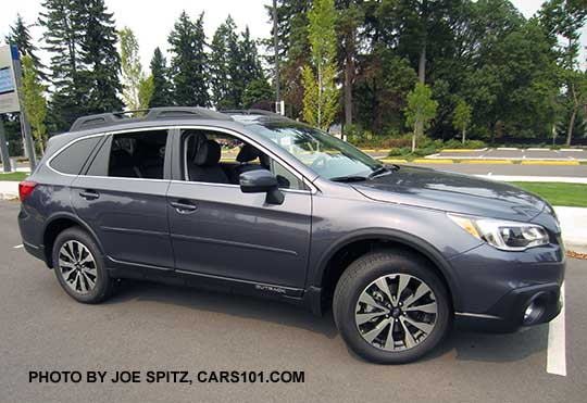 2016 Outback specs, options, colors, prices, photos, and more