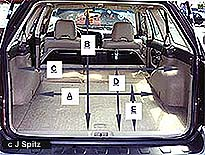 Subaru Ll Bean >> 2003 Subaru Outback options, prices, colors, all other ...