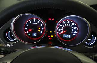 Tribeca Dash on 06 Subaru Tribeca Parts