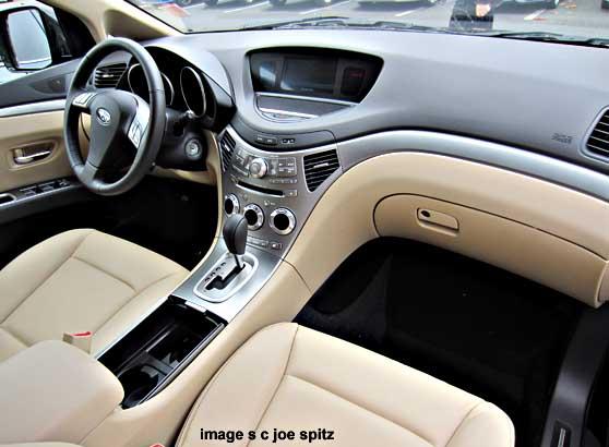 2014 Subaru Tribeca Images And Photo Graphs