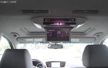 2010 Subaru Tribeca Research Site