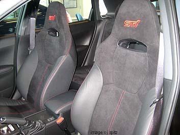 2014 Subaru Wrx And Sti Research Page Wrx Premium