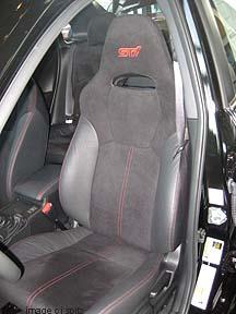 2014 Subaru WRX and STI research page: WRX, Premium ...