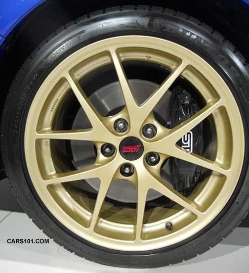 Bbs Gold Wheels Paint Code