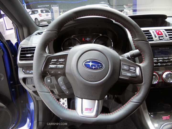 2015 subaru wrx sti launch edition and limited. Black Bedroom Furniture Sets. Home Design Ideas