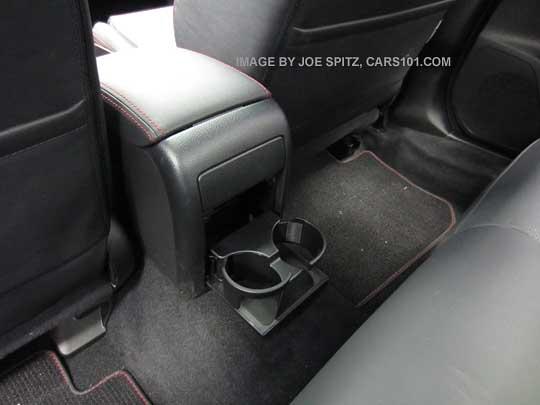 2015 Subaru Wrx Interior Photo Research Page