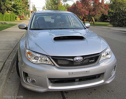 difference between 2011 and 2012 subaru wrx. Black Bedroom Furniture Sets. Home Design Ideas