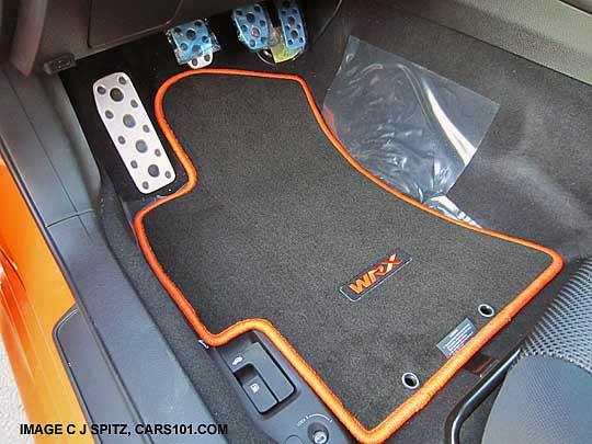 2013 Subaru Wrx And Sti Special Edition Sedan This Is The