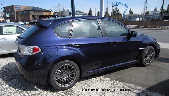 Subaru Impreza 2014 Html Autos Weblog