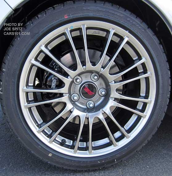 Raj D S 2014 Impreza Wrx Premium: 2014 Subaru WRX And STI Research Page: WRX, Premium