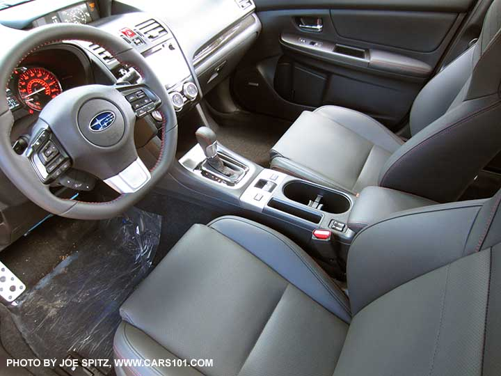Subaru Wrx Interior 2014 Subaru Wrx Sti Interior Photo Dashboard Steering Wheel Sti Subaru