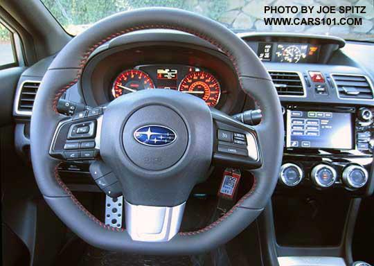 2016 Subaru Wrx And Sti Research Spec Page Options Photos Prices Rhcars101: 2016 Wrx Wiring Diagram At Gmaili.net