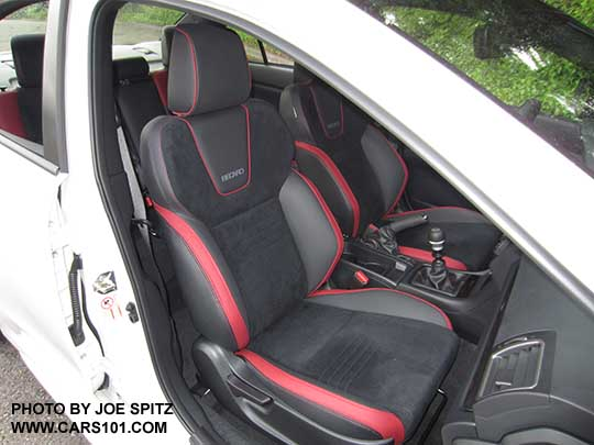 Cool 2018 Subaru Wrx And Sti Interior Photo Research Page Dailytribune Chair Design For Home Dailytribuneorg