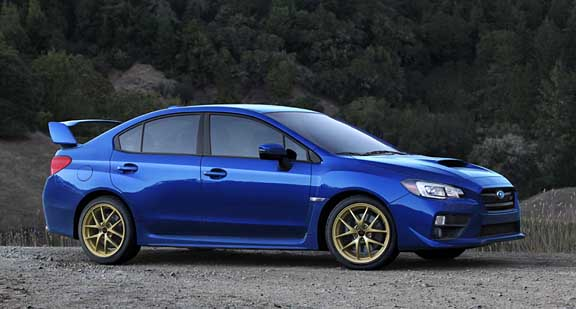 early 2015 sti image